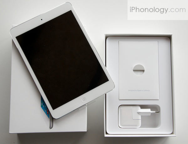 ipad mini retina tablet