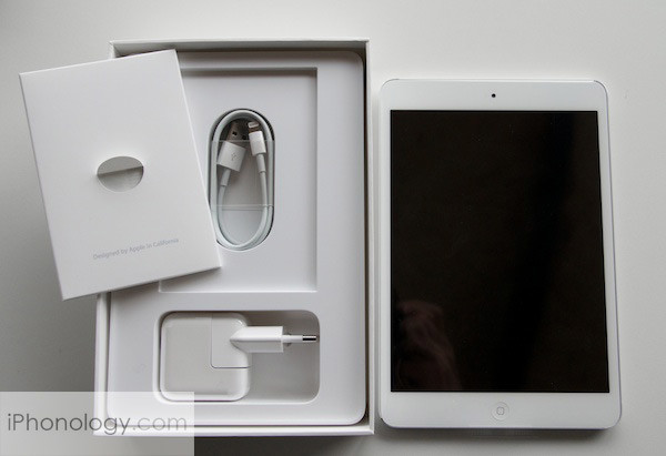 ipad mini retina lightning
