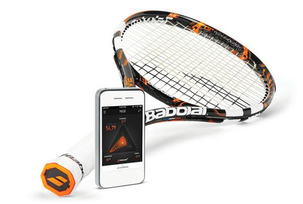 babolat play pure drive tennis racket