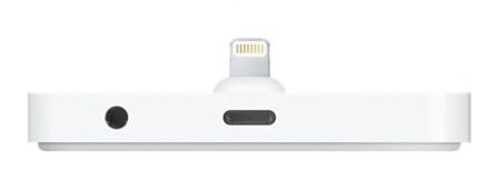 dock iphone 6 lightning apple