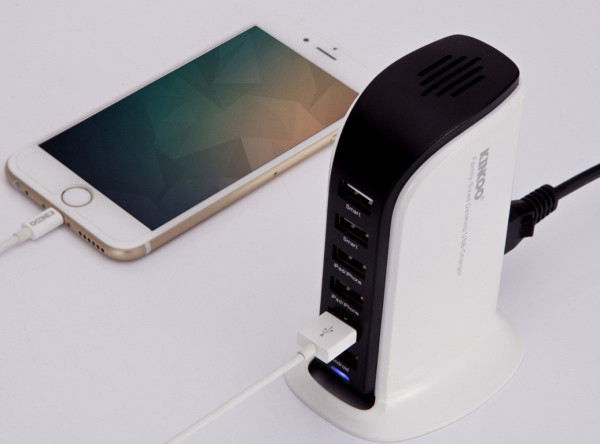 Kinkoo, iPhone charger