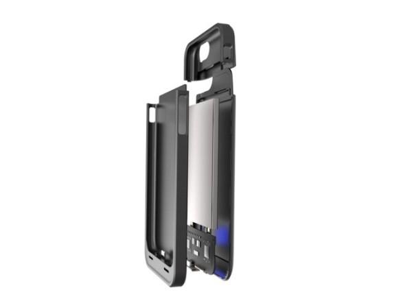 UNU DX-6 iPhone 6 battery case