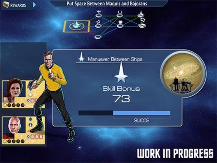 Star strek timelines