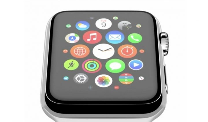 A customized Apple Watch Face: it's possible!