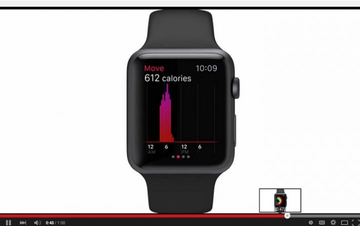 """Watch """"The watch reimagined"""": here is the first Apple Watch TV ad"""