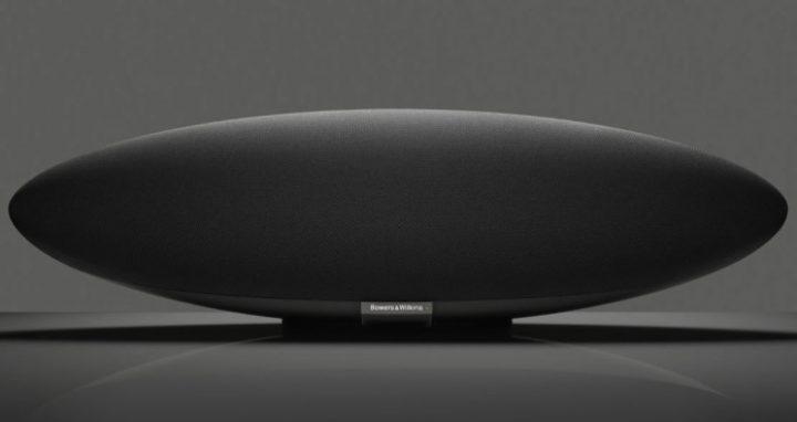 Zeppelin Wireless : big great sound