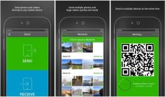 BitTorrent Shoot: safely share enormous files with your peers on other mobile platforms