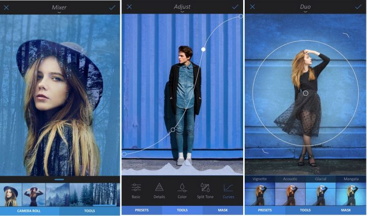 Enlight for iPad