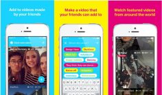 Facebook Riff: a playful app that lets you create videos with your friends