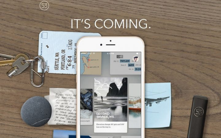 Paper is (finally) coming to iPhone