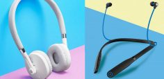 Motorola launches iOS supported Bluetooth headphones: Moto pulse and Moto surround