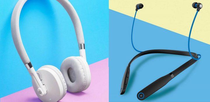 Motorola launches iOS supported Bluetooth headphones: Moto pulse and Moto surround