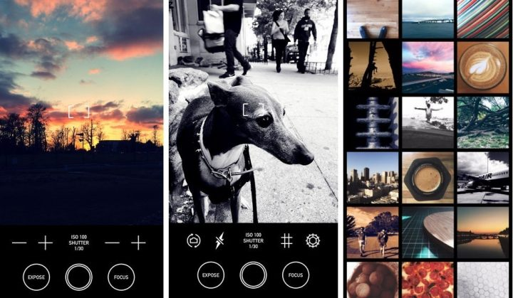 Obscura Camera for iPhone comes in a revamped 2.0 version