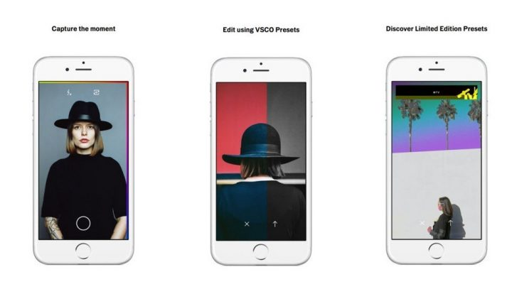 VSCO makes animated GIF creation easy with DSCO