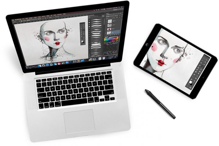 Astropad iOS: the app that turns your iPad into a pen tablet for your Mac