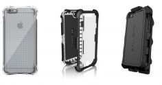 Rugged iPhone 6S and iPhone 6S Plus cases at Ballistic