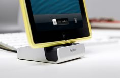 Belkin ExpressDock for iPhone and iPad, cases and covers compatible