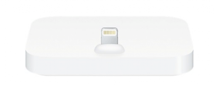 The iPhone 6 Lightning Apple official dock is finally here