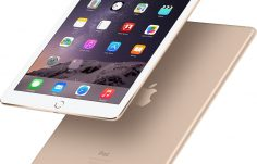 iPad mini 4 : could be an iPad Air2 mini
