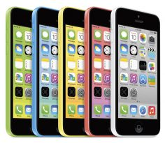 iPhone 5C 8 Go, Jony Ive talks, NailSnap, Babolat Play Pure Drive and new iPhone 6 rumors