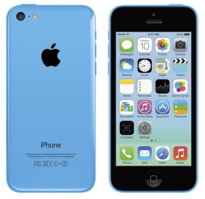 iPhone 5C availability : large stocks or low demand ? What ? Both ?!