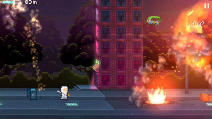 Lastronaut : iOS game really and totally free