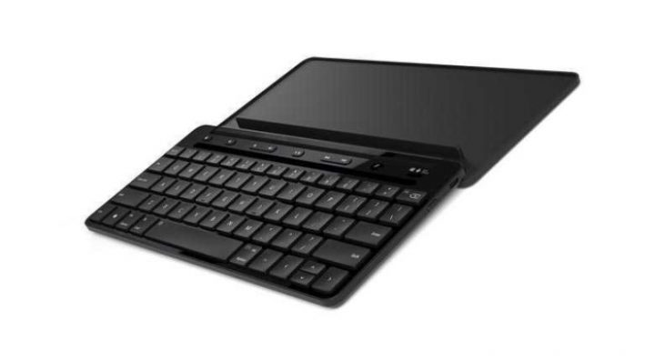 Microsoft Wireless Bluetooth Foldable keyboard for iPhone and iPad (MFi)