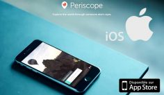 Twitter live video streaming game changing app: Periscope for iOS