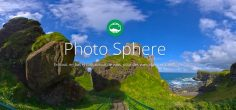 Photo Sphere Camera by Google: panoramic photography for all