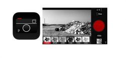 Provoke Camera for iPhone : black and white photography for iphonographers